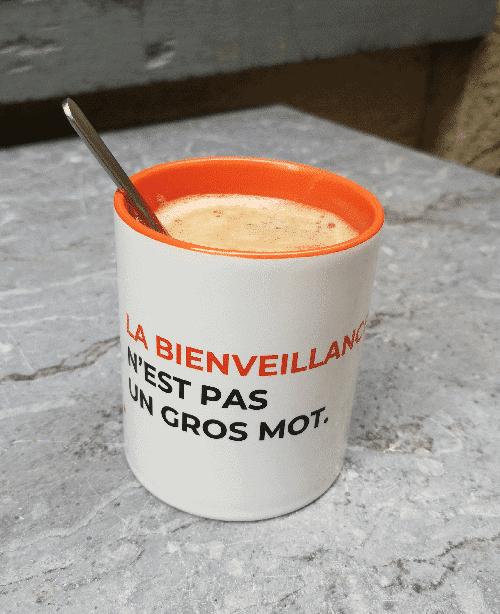 Mug YAGGO