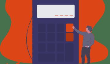 Image illustrant l'article Comment calculer le coût d'acquisition d'une candidature ?