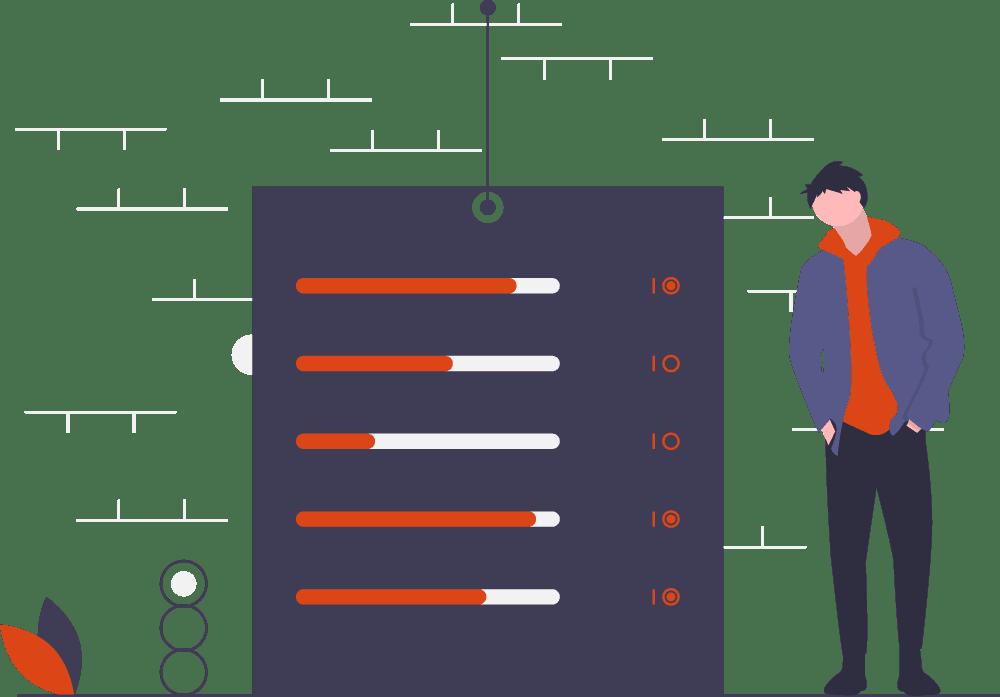 Image illustrant l'article La symétrie des attentions © entre l'entreprise, les clients et les candidats