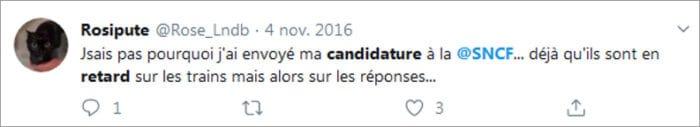 tweet sncf candidat