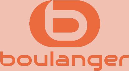 Logo client Boulanger