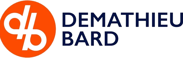 Logo client Demathieu