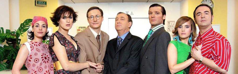 équipe du bureau