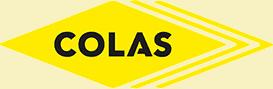 Logo client Colas