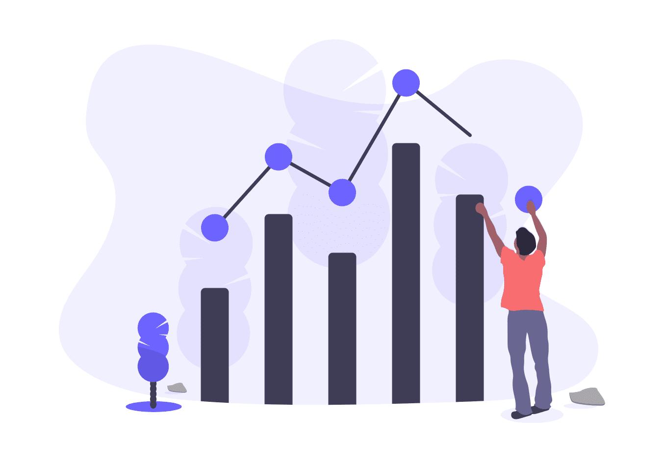 Graphe Data recrutement