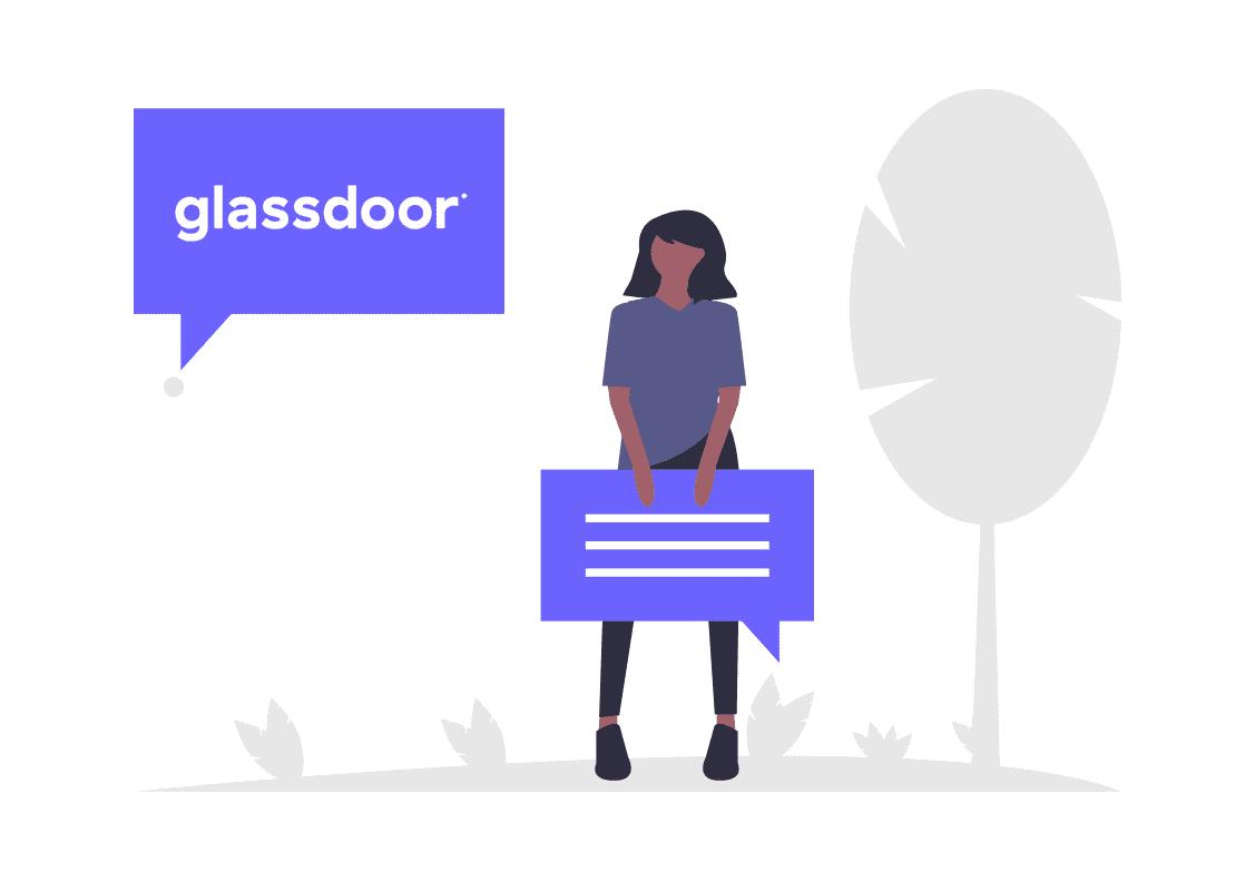 améliorer note glassdoor