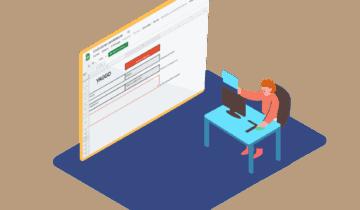 Image illustrant l'article Outil : calculer et comparer le coût d'un recrutement