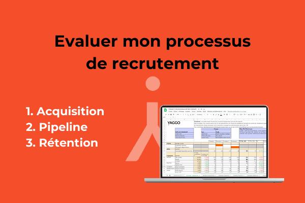 Outil evaluation du process