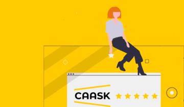 Image illustrant l'article Comment en voulant démontrer l'utilité de YAGGO nous avons créé CAASK