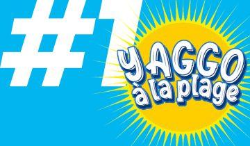 Image illustrant l'article YAGGO à la plage #1 : Le quiz Expérience Candidat