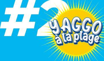Image illustrant l'article YAGGO à la plage #2 : Les mots croisés RH