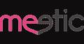 Logo client Meetic