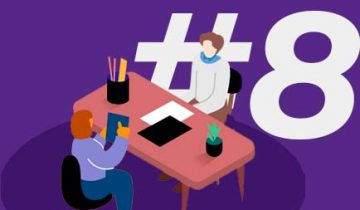 Image illustrant l'article Les vocaux de… [Ep.8] Laurianne de Tredern : améliorer sa marque employeur