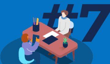 Image illustrant l'article Les vocaux de… [Ep.7] Charlotte Gouiard : comment recruter des profils pénuriques ?