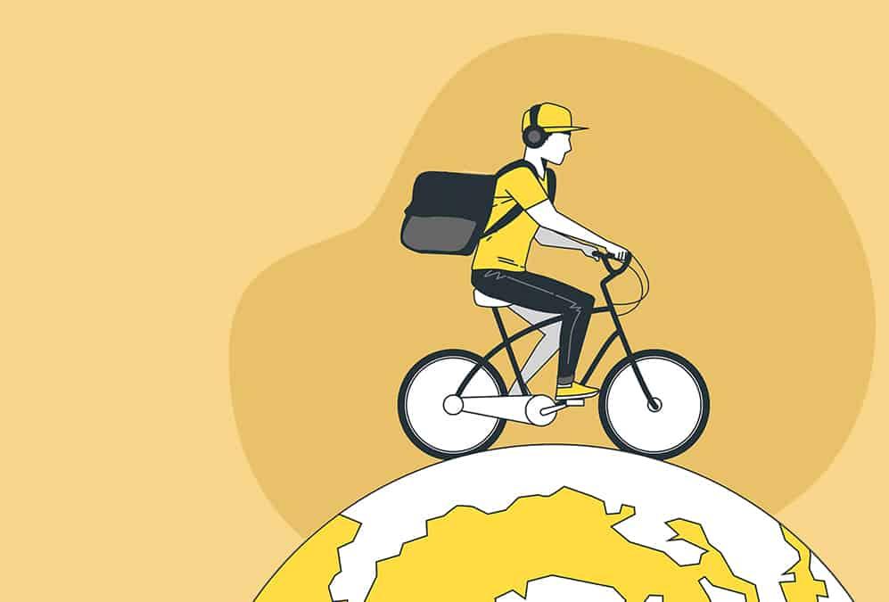 Image illustrant l'article Uberisation & recrutement : une considération à 2 vitesses qui plombe la marque employeur