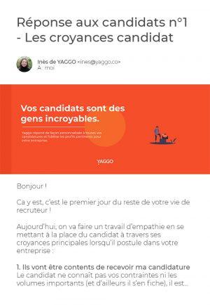 Mail Réponse Candidats 1